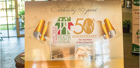 JTCHC 50th Anniversary Celebration